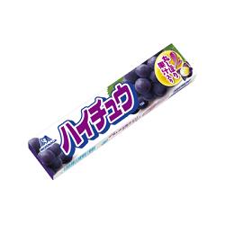 お菓子 画像 ハイチュウ グレープ 森永