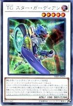 遊戯王カード 画像 SAST シク TG スター・ガーディアン