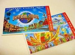 USJ 画像 チケット