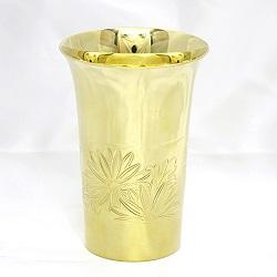 金製品 画像 K18 18金 コップ カップ