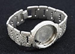 プラチナ製品 画像 Pt1000 腕時計 枠 ベルト