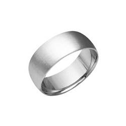 プラチナ製品 画像 Pt999 純プラチナ リング 指輪 平甲丸
