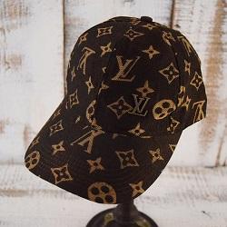ルイヴィトン 画像 帽子 キャップ ブート ルイヴィトン モノグラム総柄