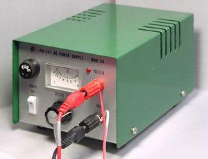 電源装置1-2-外観