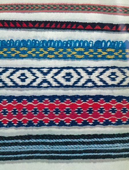ヘアバンド織り05