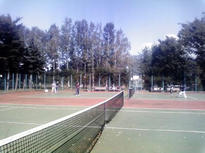 テニスサークルAir