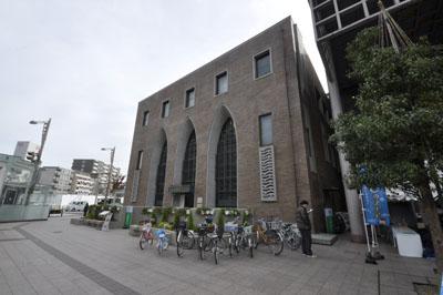 村野藤吾-北國銀行