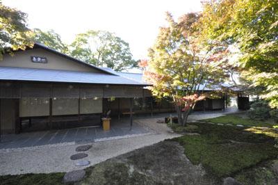 一歩亭-豊田市美術館