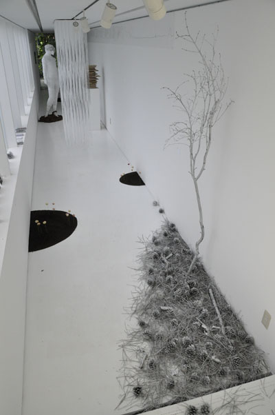 UN4011-北海道の建築家による表現展