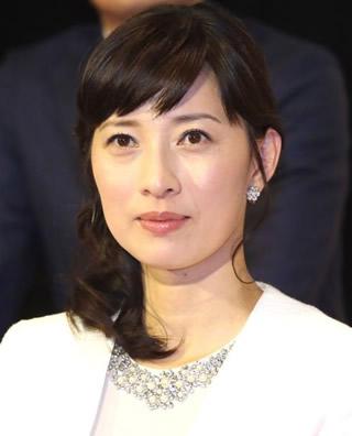 小郷知子 NHKアナウンサー