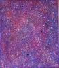 松島英樹作品 紫色