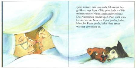 イグルーのおはなし #ピクシー絵本3