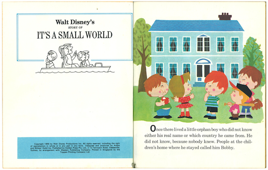 D128  Its a Small World-1-2 small.jpg