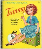 タミーちゃん|リトルゴールデンブック