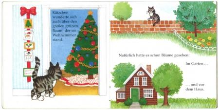 しりたがりやのこねこのはじめてのクリスマス|ピクシー絵本1