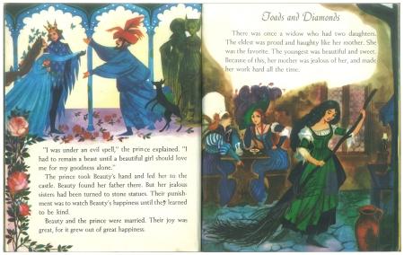 ブルーブック オブ フェアリーテールズ#リトルゴールデンブック3