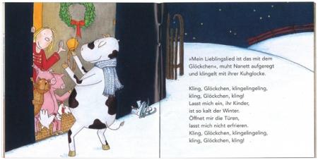 動物たちのクリスマスキャロル |ピクシー絵本2