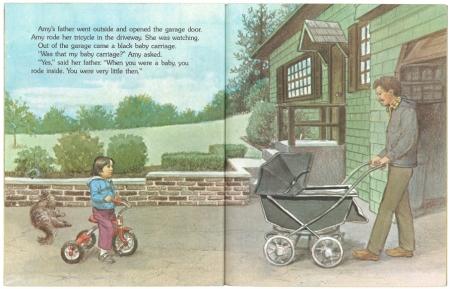 あなたが赤ちゃんだったころ リトルゴールデンブック1