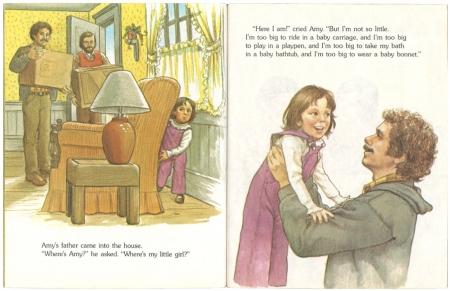 あなたが赤ちゃんだったころ リトルゴールデンブック3