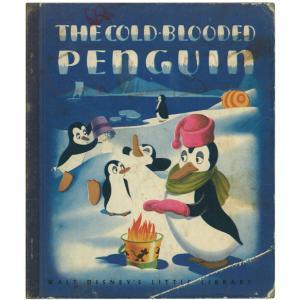 さむがりやのペンギン リトルゴールデンブック