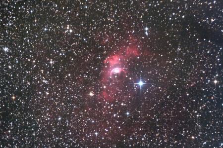 バブル星雲