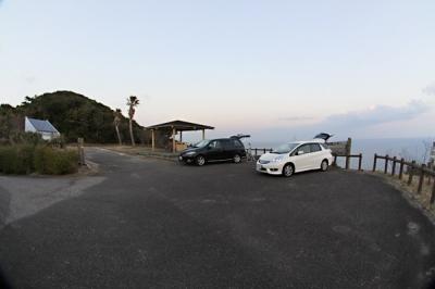 徳島の潮吹展望台