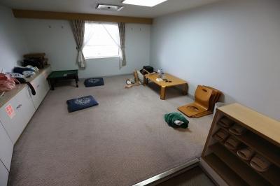 娯楽室(個室)
