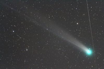 C/2013R1 ラブジョイ彗星