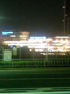 BAY QUARTER