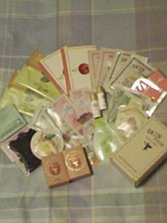 韓国化粧品一覧