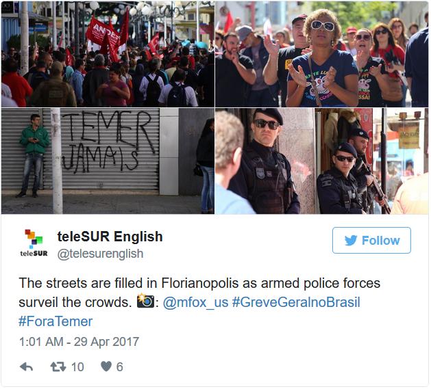 ゼネラル ストライキ