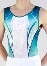 男子体操衣装