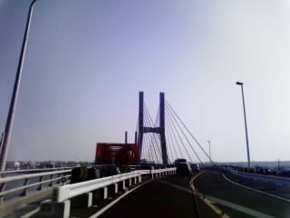銚子大橋と新銚子大橋