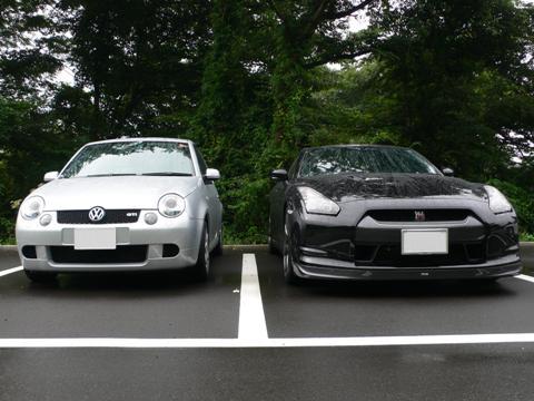 GTI&GTR