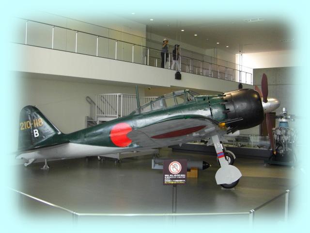 零式艦上戦闘機62型