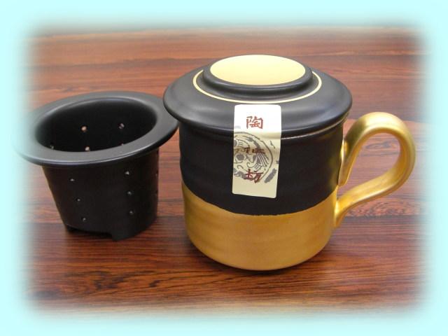 陶佳坊作の中国茶器