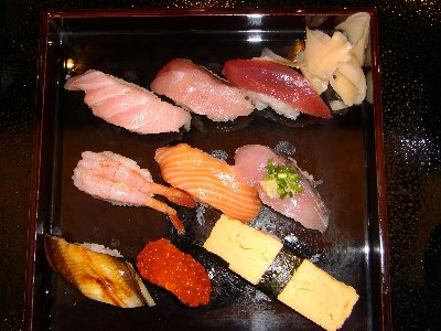 築地玉寿司