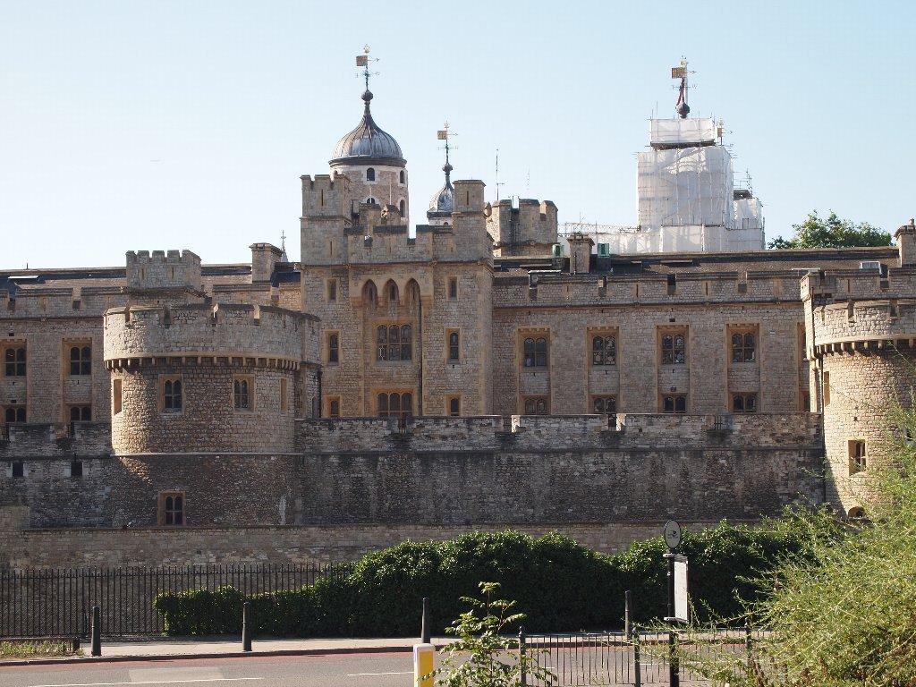 ロンドン塔の画像 p1_8