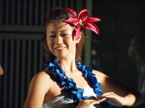 ハワイアン・ダンス