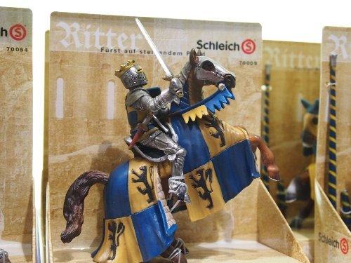 シュライヒ社の中世の騎士