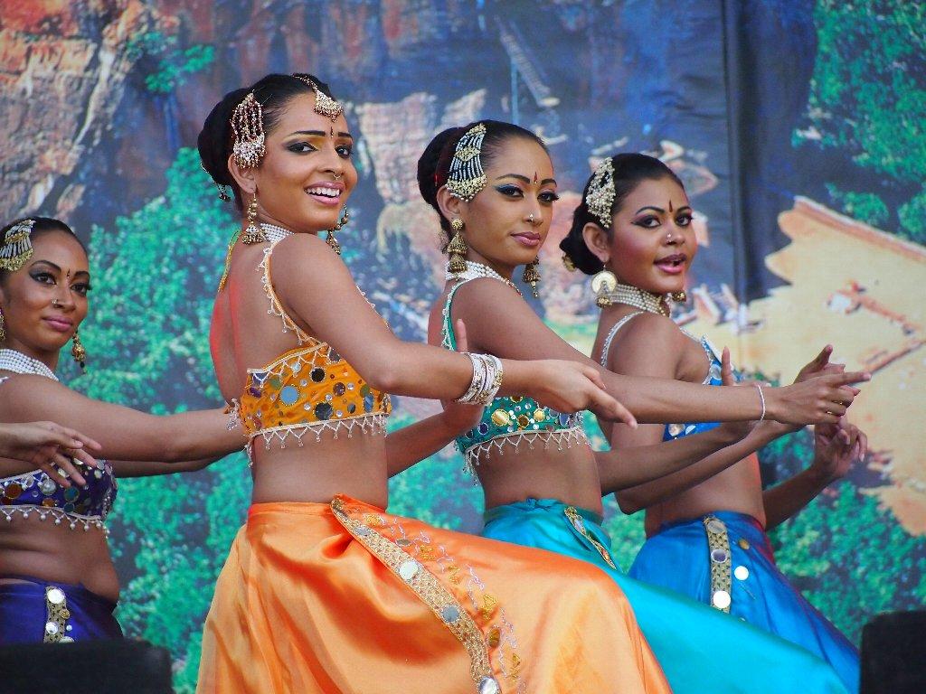 スリランカ・フェスティバル