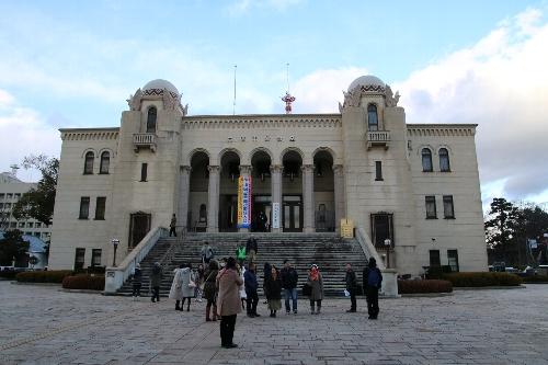 豊橋公会堂