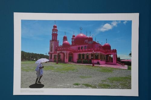 イスラム写真展
