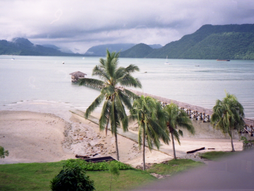 ランカウイ島
