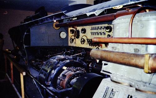 潜水艦U−1