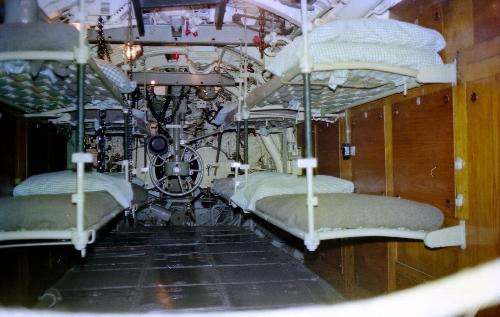 潜水艦U−505