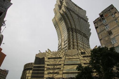 Grand Risboa Hotel