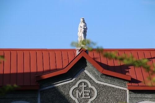 カトリック函館元町教会