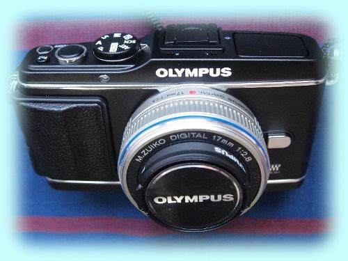 オリンパス・ペンE−P3