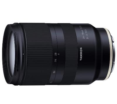 タムロン(TAMRON) レンズ 28-75mm